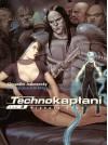 Planeta gier (Technokapłani, #3) - Alejandro Jodorowsky