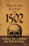 1502 (Thrillers) (French Edition) - Michael Ennis, Caroline Nicolas