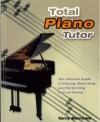 Total Piano Tutor - Terry Burrows