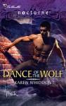 Dance of the Wolf - Karen Whiddon