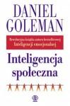 Inteligencja społeczna - Daniel Goleman
