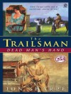 Dead Man's Hand (The Trailsman, #253) - Jon Sharpe