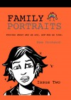 Family Portraits Issue 2 - Sam Orchard