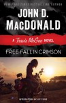 Free Fall in Crimson: A Travis McGee Novel - Lee Child