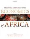 The Oxford Companion to the Economics of Africa - Ravi Kanbur, Ernest Aryeetey, Shantayanan Devarajan, Louis Kasekende