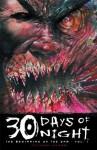 30 days of night: The Beginning Of The End Vol. 1 - Steve Niles, Sam Kieth, Sam Keith