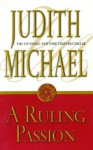 A Ruling Passion - Judith Michael