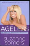 Ageless signed by Suzanne Somers - Suzanne Somers