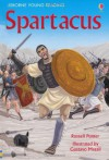 Spartacus (Young Readers Series 2) - Russell Punter