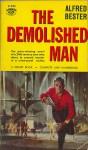 Demolished Man - Alfred Bester