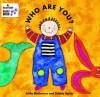 Who Are You? - Stella Blackstone, Debbie Harter
