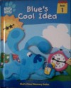 Blue's Cool Idea - Nickelodeon