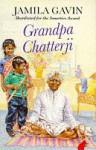 Grandpa Chatterji - Jamila Gavin