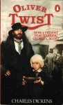 Oliver Twist - George Cruikshank, Charles Dickens, Peter Fairclough