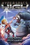 Frozen Enemies - Zac Harrison