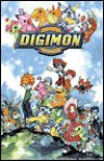 Digimon: Digital Monsters - Daniel Horn, Andy Kuhn, Nigel Dobbyn