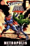 Superman/Savage Dragon: Metropolis - Karl Kesel, Jon Bogdanove