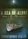 A Sea of Alone: Poems for Alfred Hitchcock - Christopher Conlon