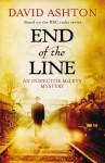 End of the Line - David Ashton