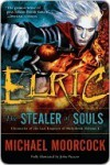 Elric: The Stealer of Souls - Michael Moorcock