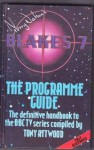 Terry Nation's Blake's 7 The Programme Guide - Tony Attwood