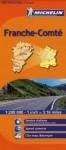Franche-Comt - Michelin Travel Publications