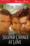 Her Second Chance at Love - Erika Reed