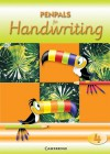 Penpals for Handwriting, Year 4 Big Book - Gill Budgell, Kate Ruttle, Rhona Stainthorp, Sue Palmer