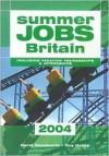 Summer Jobs in Britain 2004 - Andrew James, Andrew James