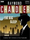 The Big Sleep (MP3 Book) - Raymond Chandler, Ed Bishop