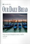 Our Daily Bread devotional - Novebmer 2012 - RBC Ministries