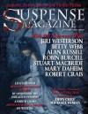 Suspense Magazine February 2013 - Stuart MacBride, John Raab