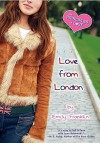 Love From London - Emily Franklin
