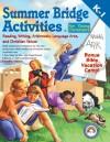 Summer Bridge Activities for Young Christians, Grades K - 1 - Julia Ann Hobbs, Carla Dawn Fisher, Sabena Maiden