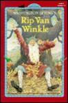 Washington Irving's Rip Van Winkle (All Aboard Reading Level 2, Grades 1-3) - Lara Bergen, Washington Irving
