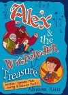 Alex And The Wigpowder Treasure - Adrienne Kress