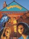 Babysitters' Haunted House (Babysitters Club Super Mystery, #1) - Ann M. Martin