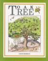 Oak Tree - Gordon Morrison