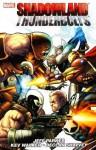 Shadowland: Thunderbolts - Jeff Parker, Kev Walker