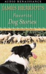 Favorite Dog Stories: 2 Cassettes, 3 Hours - James Herriot