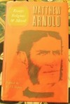 The Complete Prose Works of Matthew Arnold: Volume VIII. Essays Religious and Mixed - Matthew Arnold