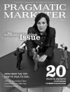 Pragmatic Marketer Winter 2013 - Zach Servideo, Rob Eddy, Mark Stiving, Marina Guzik, Kent Petzold, Cindy Alvarez, Steve Harper, Jim Foxworthy, Craig Stull