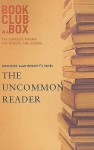 Bookclub-In-A-Box Discusses The Uncommon Reader, a novel by Alan Bennett - Marilyn Herbert