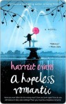 A Hopeless Romantic - Harriet Evans