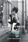 Fifth Avenue, 5 A.M.: Audrey Hepburn, Breakfast at Tiffany's, and the Dawn of the Modern Woman (Audio) - Sam Wasson, Grover Gardner