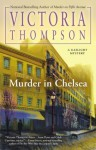 Murder in Chelsea (Gaslight Mystery) - Victoria Thompson