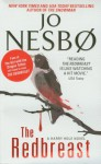 The Redbreast (Harry Hole #3) - Jo Nesbo