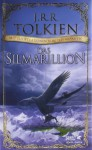 Das Silmarillion - J.R.R. Tolkien, Wolfgang Krege, Ted Nasmith