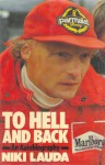 To hell and back - Niki Lauda, Herbert Volker