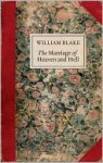 The Marriage of Heaven and Hell - William Blake, Michael Phillips
